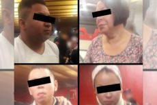 Caen cuatro presuntos ladrones que operaban en metro Hospital General