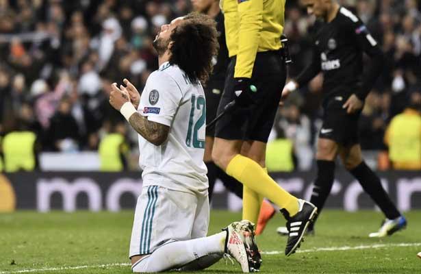 El Real Madrid saca el gen del campeón