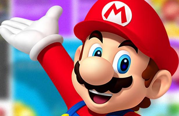 ¡Mario Bros salta a la pantalla grande!