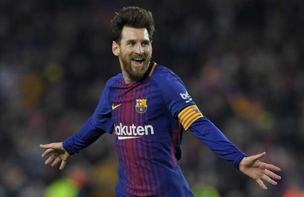 Irán quiere que FIFA prohíba jugar a Messi