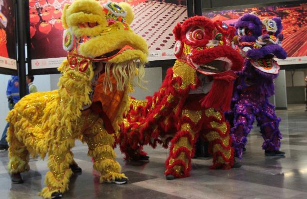 Por Año Nuevo Chino, habrá concurso de disfraces en Paseo de la Reforma