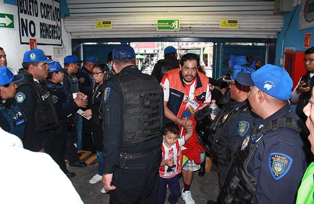 Saldo blanco tras el partido entre Cruz Azul Vs Necaxa: SSP