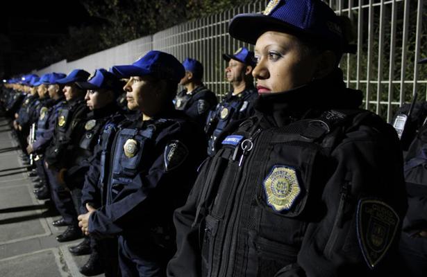 Refuerzan seguridad en Iztapalapa con operativo ciclón metropolitano