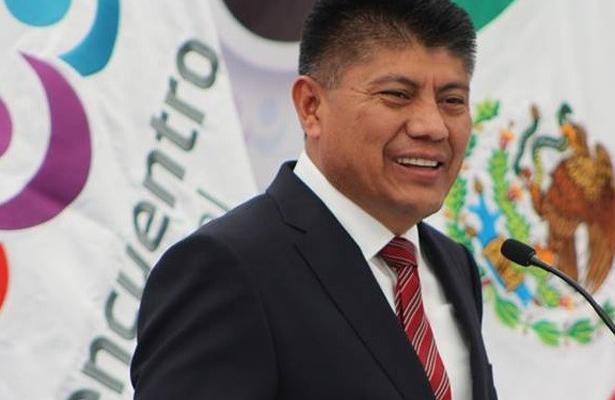 Atacan a balazos al dirigente estatal del PES, Vicente Onofre