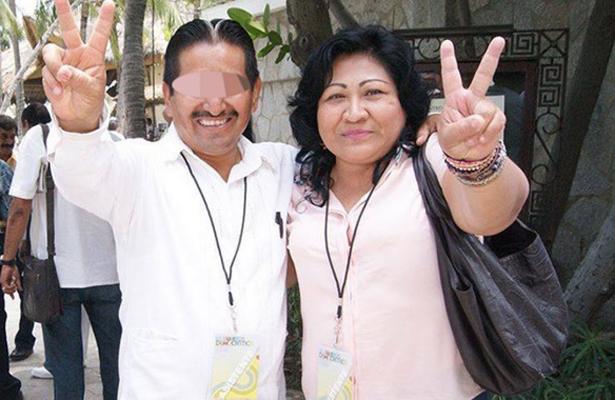 Asesinan a la precandidata del PRD en Chilapa