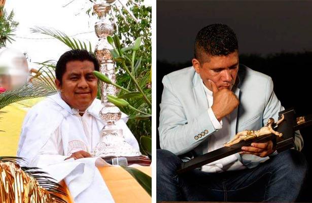 Asesinan a tiros a dos curas en Guerrero