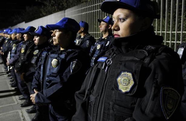 Refuerzan la seguridad en Iztapalapa para evitar toda clase de delitos