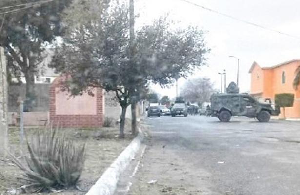 Con 500 elementos reforzarán seguridad del poblado Higuerillas