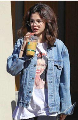 Selena Gómez rinde tributo a Selena Quintanilla