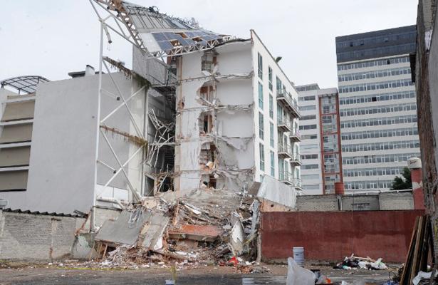 Aumentó la actividad sísmica en México tras los temblores de septiembre