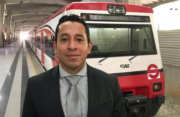 El tren suburbano, el transporte más seguro del Valle de México