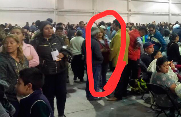Una elección amañada por parte de Morena en Tlalnepantla