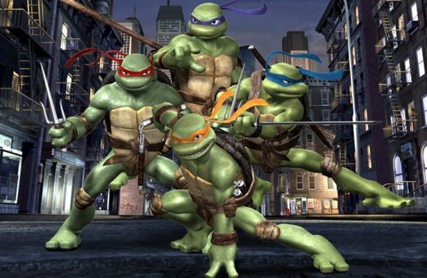 """Las Tortugas Ninja"" pelearán en ""Injustice 2"""
