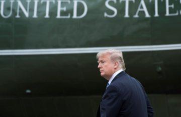 Trump viaja a Florida para visitar a familiares de víctimas del tiroteo