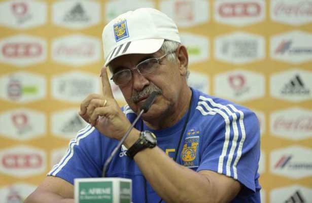 """El """"Tuca"""" Ferreti piensa retirarse en el 2021"""