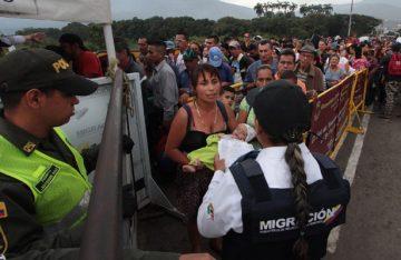 Brasil decreta estado de emergencia por llegada masiva de venezolanos