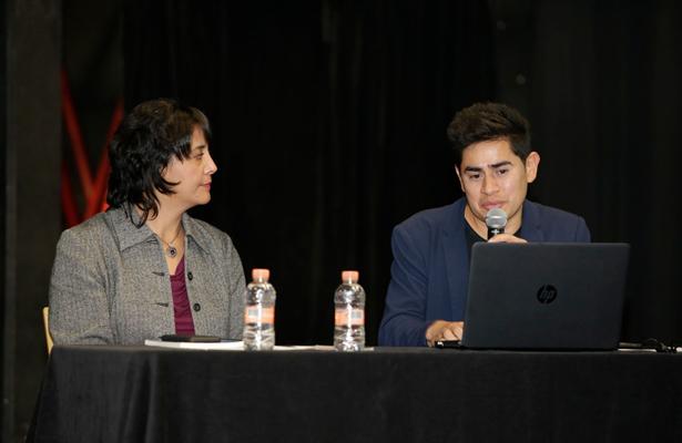 """Alerta académico mexiquense que violencia se """"cotidianiza"""""""