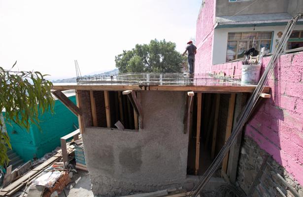 Fomentan en Ecatepec vivienda digna
