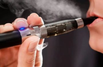 Cigarro electrónico no es un producto de bajo riesgo: FIC Y CMCT