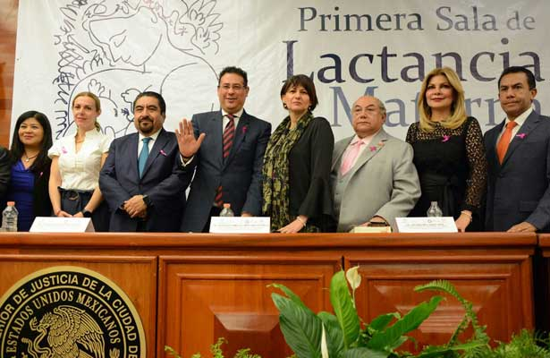 Firman convenio COPRED y TSJCDMX a favor del trato igualitario