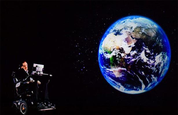 ¡10 cosas que no sabías de Stephen Hawking!
