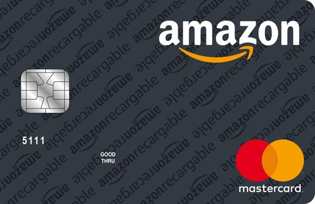 Lanzan en México, tarjeta de débito Amazon recargable