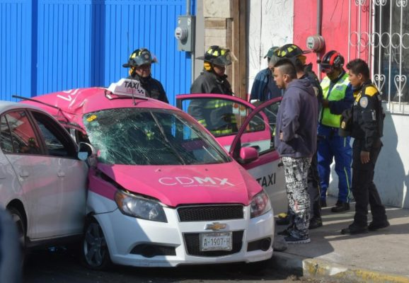 Hallan a mujer asesinada en Tláhuac