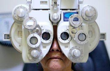 IMSS atiende glaucoma de manera oportuna, principal causa de ceguera irreversible