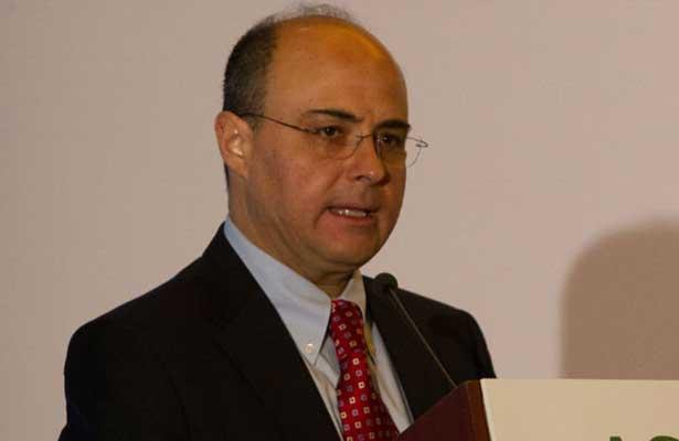 Se incorpora Sergio Alcocer al equipo de campaña de Meade