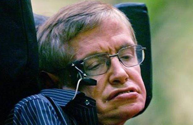 """Muere el físico Stephen Hawking, autor de la teoría del """"big bang"""""""