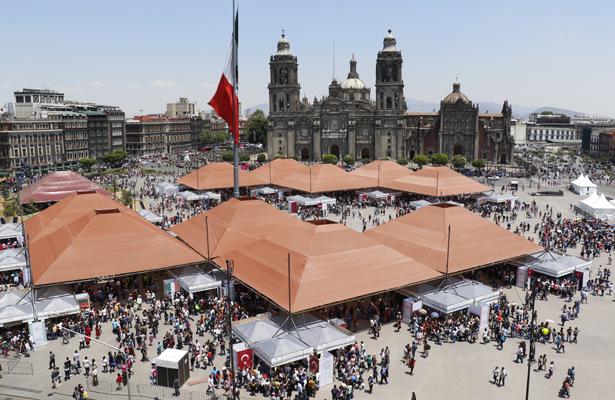 Inauguran X Feria Internacional de las Culturas Amigas