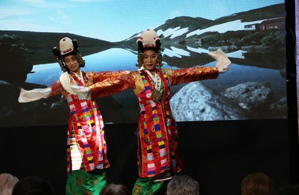 Arranca Feria de las Culturas Amigas en la CdMx