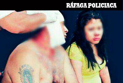 La violencia de género es bilateral - Página 3 Rafaga-foto