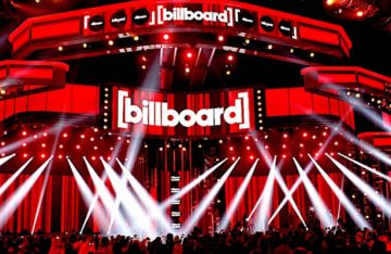 Y los nominados a los Billboard 2018 son…