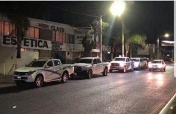 Como parte de las indagatorias por desaparición de tres estudiantes en Jalisco