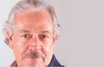Gonzalo Celorio celebra 70 años de vida