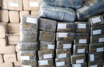 Dan un fuerte golpe contra narcomenudistas en Jalisco