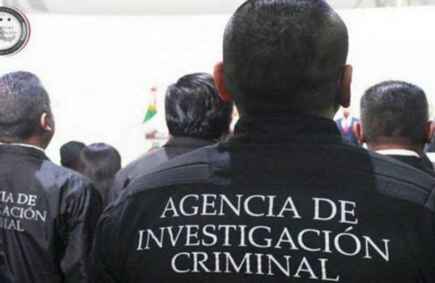 Piden a la PGR informar el número de sus agentes entre 2006 y 2017