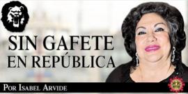 Sin Gafete / La entrevista fallida a Emilio Gamboa