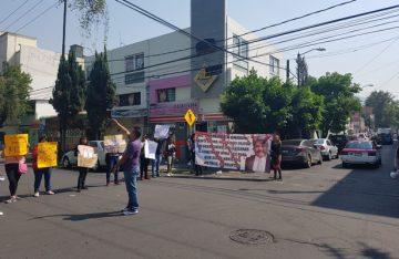 Familiares de las víctimas del New's Divine reprueban candidatura de Francisco Chíguil a la GAM