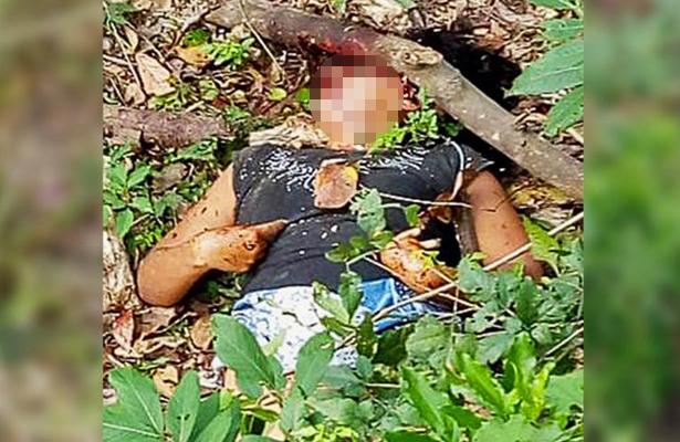 A garrotazos asesina a empleada doméstica en Oaxaca