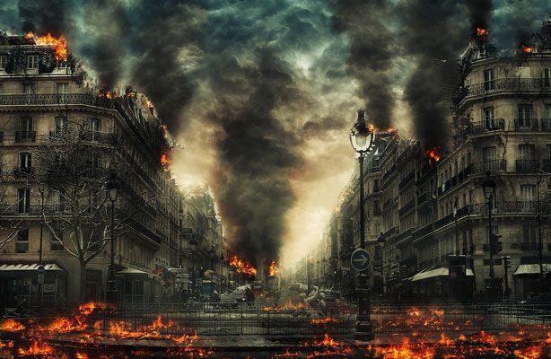 ¿Habrá llegado la hora del fin del mundo con la decisión de EEUU o no?