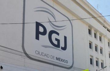 Investiga PGJ-CDMX amenazas con arma de fuego a brigadistas de Morena