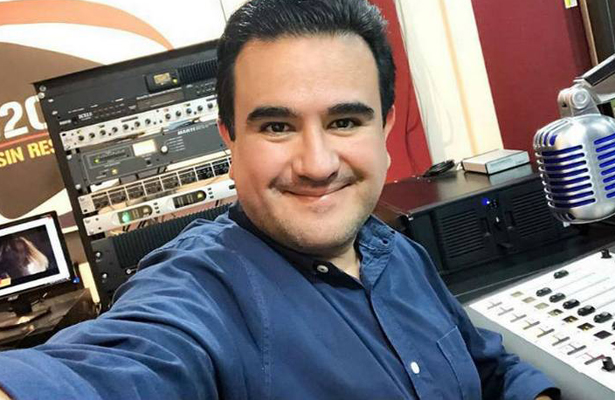 Asesinan al periodista Juan Carlos Huerta en Tabasco
