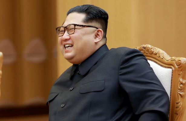 Líder norcoreano realiza visita sorpresa a China