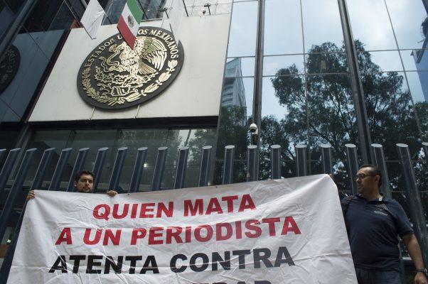 """Procesan a Ignacio """"N"""", por retener ilegalmente a periodista"""