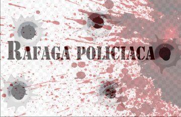 Ráfaga Policiaca / Se escapa de ser asaltado en Periférico