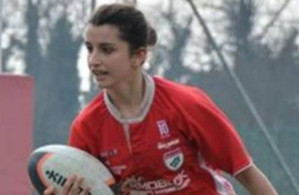 Muere jugadora italiana de Rugby durante partido