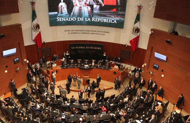 Senado analiza una reforma para crear figura de ingreso básicociudadano