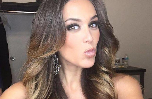 Jacqueline Bracamontes le dice adiós a Televisa